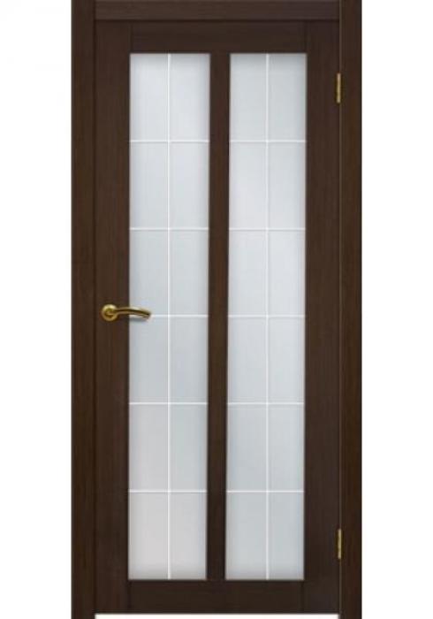 Матадор, Дверь межкомнатная Гермес с остеклением