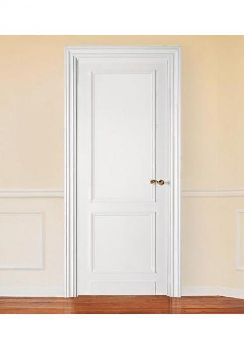Мастер-Вуд, Дверь межкомнатная Глухая сер. Флоренция