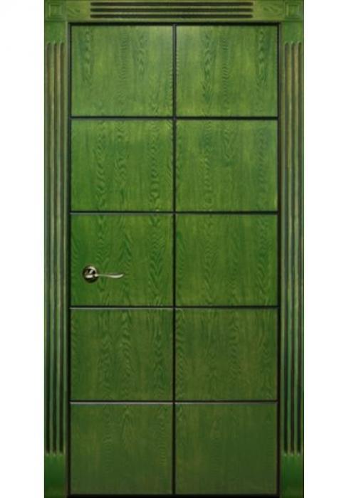 Марийский мебельный комбинат, Дверь межкомнатная Готика 2