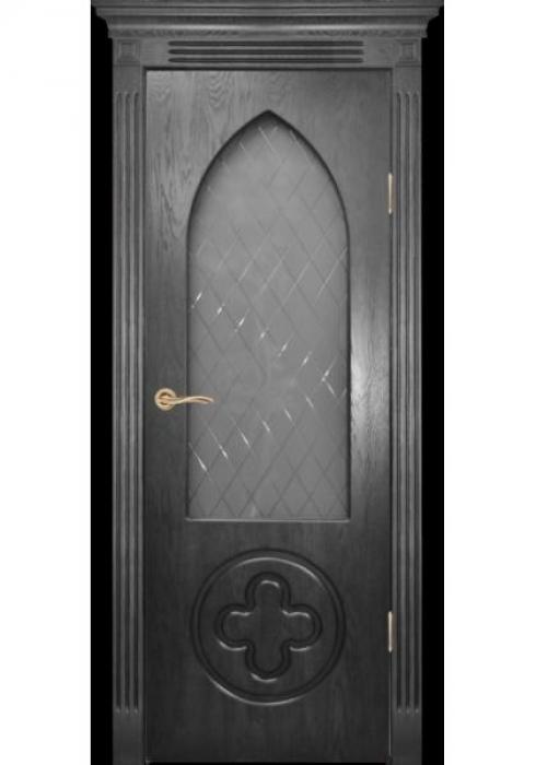 Марийский мебельный комбинат, Дверь межкомнатная Готика 3 ДО