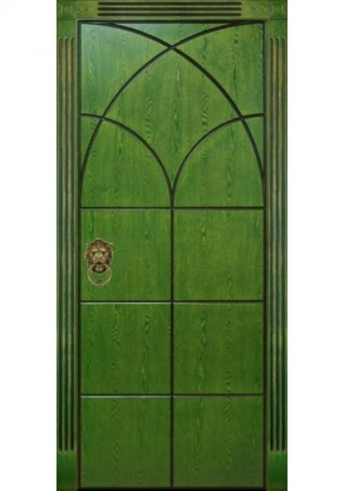 Марийский мебельный комбинат, Дверь межкомнатная Готика