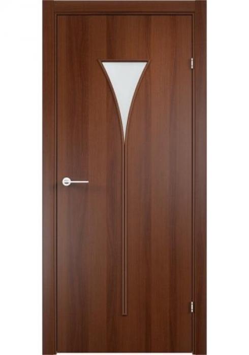 Silvia, Дверь межкомнатная Грация 08 сер. 31
