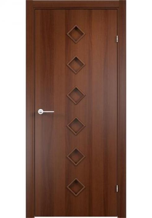Silvia, Дверь межкомнатная Грация 09 сер. 31