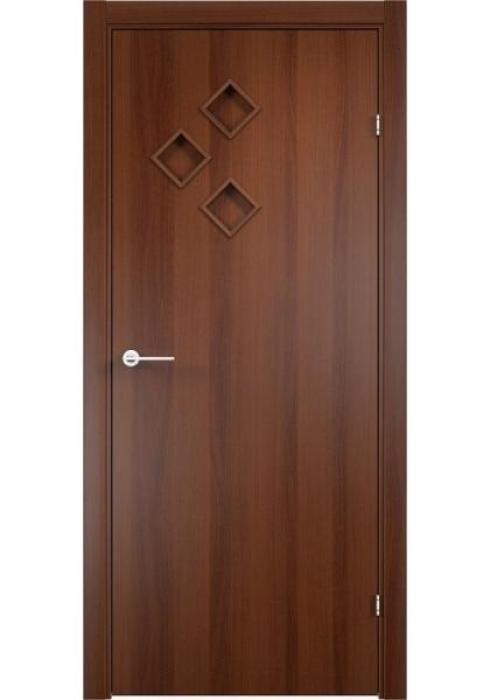 Silvia, Дверь межкомнатная Грация 11 сер. 31