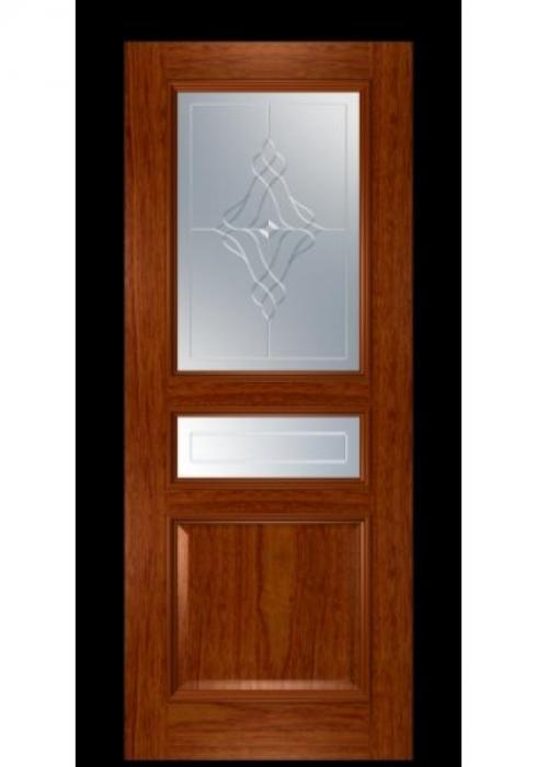 Контур, Дверь межкомнатная Грация