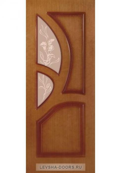 Левша, Дверь межкомнатная Грация