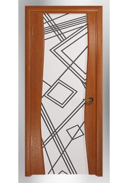 Веста, Дверь межкомнатная Грация 3 Веста