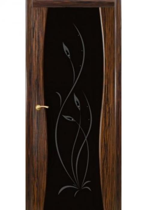 Оникс, Дверь межкомнатная Грация рис. 1