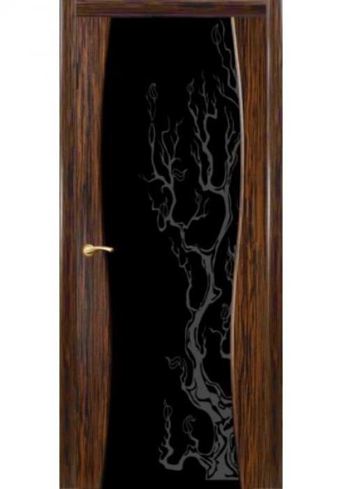 Оникс, Дверь межкомнатная Грация рис. 11