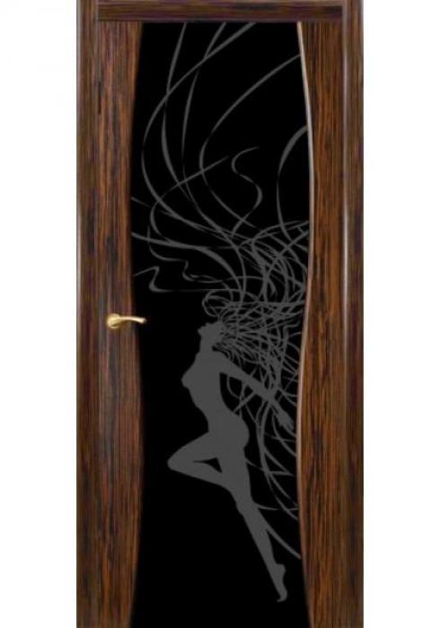 Оникс, Дверь межкомнатная Грация рис. 4