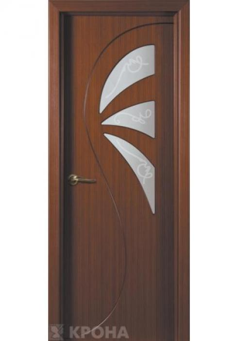 Крона, Дверь межкомнатная Иллюзия ДО