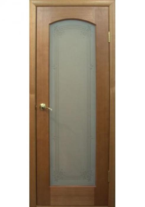Марийский мебельный комбинат, Дверь межкомнатная Илона 3 ДО