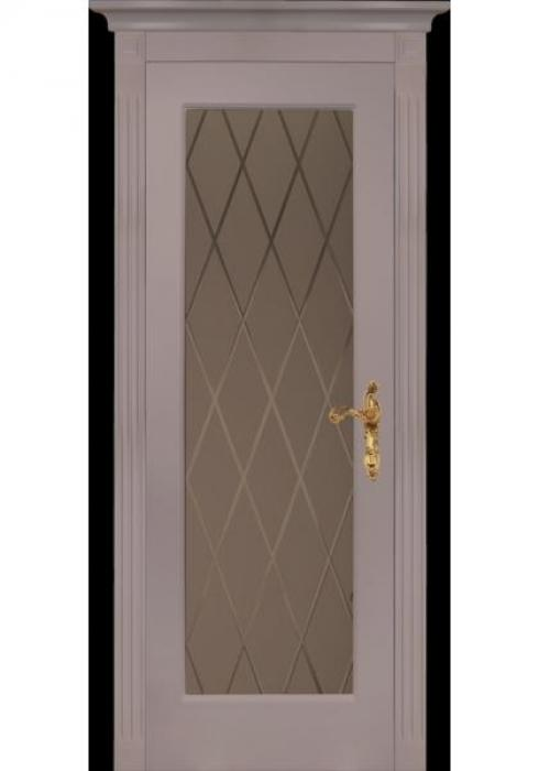 Марийский мебельный комбинат, Дверь межкомнатная Илона ДО