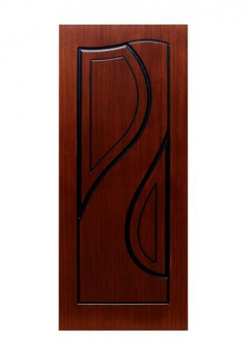 RosDver, Дверь межкомнатная Инь-Янь