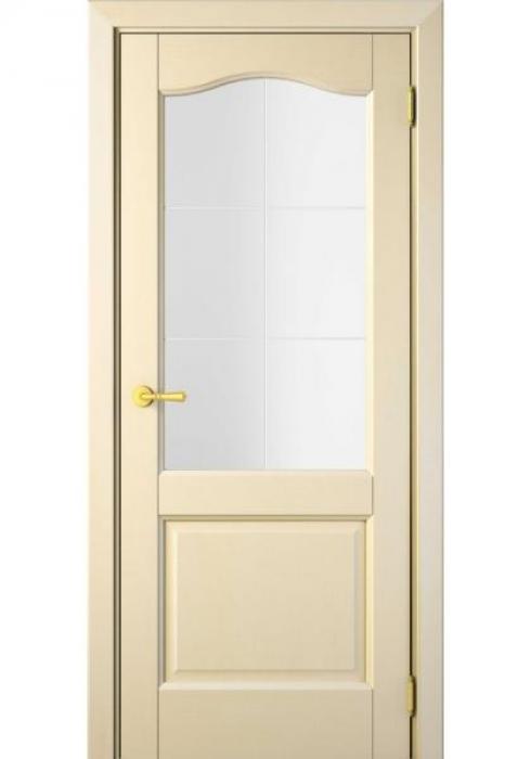 Волховец, Дверь межкомнатная Interio NS 1224 ЯСС