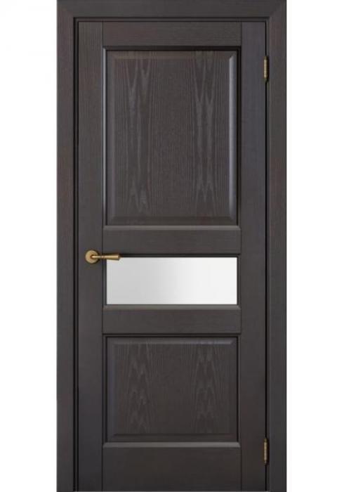 Волховец, Дверь межкомнатная Interio NS 1233 ЯСМ