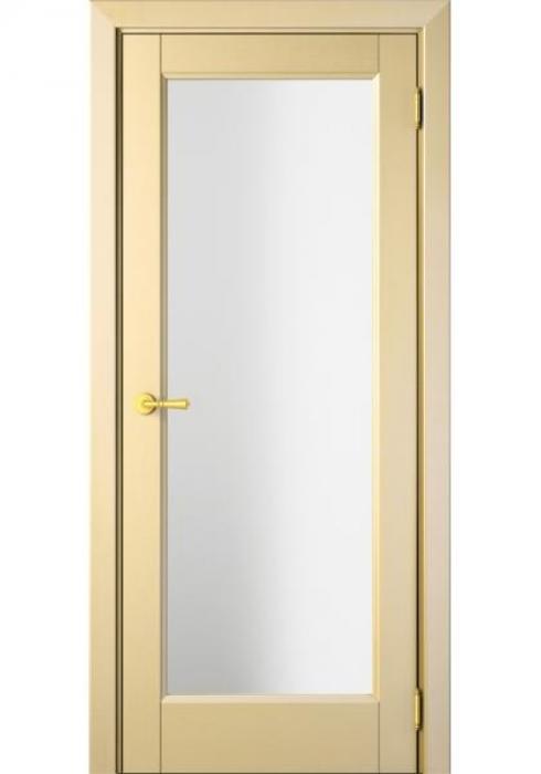 Волховец, Дверь межкомнатная Interio NS 1238 ЯСВ
