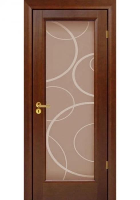 RosDver, Дверь межкомнатная Италия