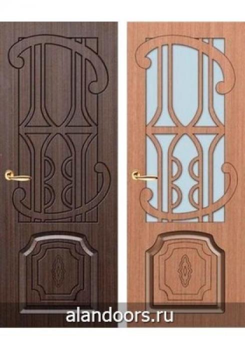 Аландр, Дверь межкомнатная Кальдера Аландр