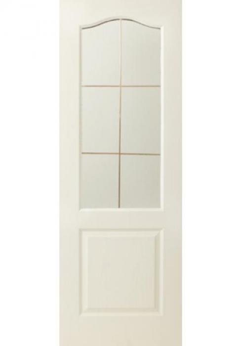 Универсал, Дверь межкомнатная Камдем грунт