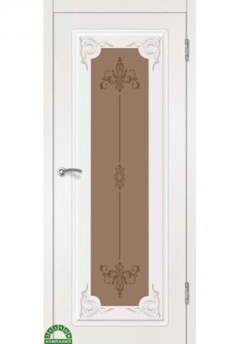 Зодчий, Дверь межкомнатная Камелия 3