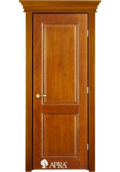 Апра, Дверь межкомнатная Капри 01 Апра