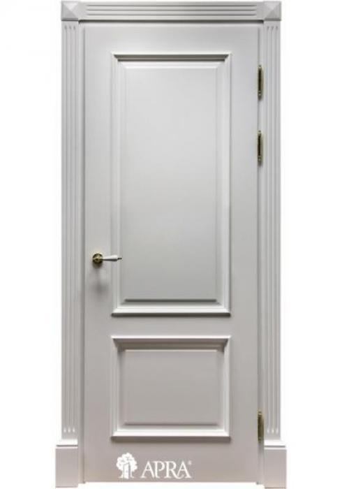 Апра, Дверь межкомнатная Капри 01 АБ Апра