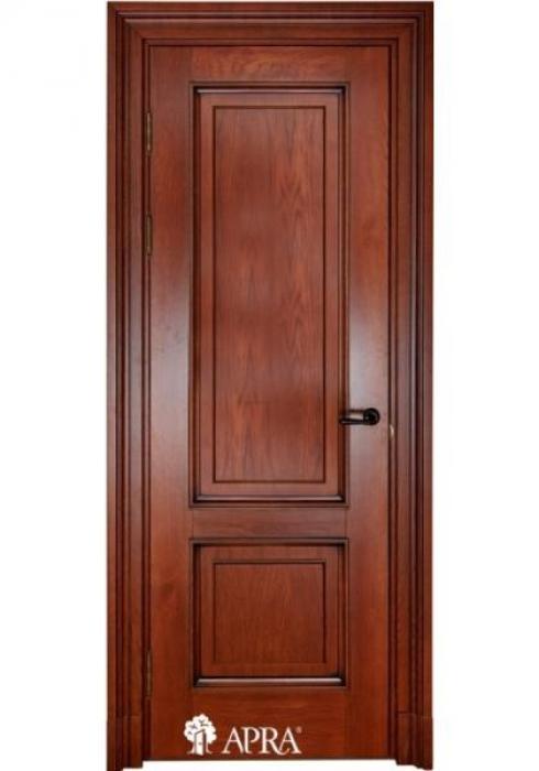 Апра, Дверь межкомнатная Капри 01 К Апра