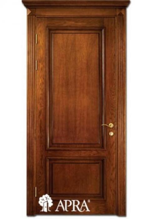 Апра, Дверь межкомнатная Капри 01 Р Апра