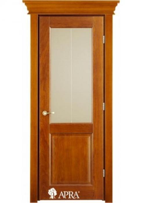Апра, Дверь межкомнатная Капри 02 Апра