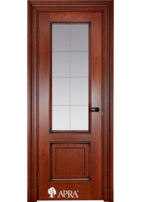 Апра, Дверь межкомнатная Капри 02 К Апра