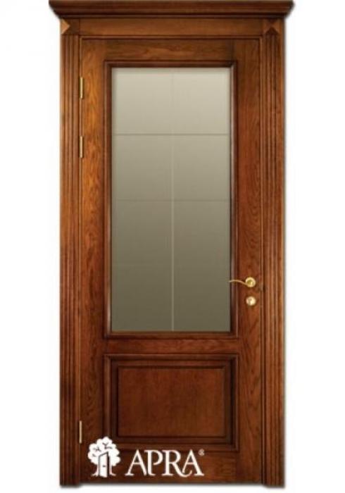 Апра, Дверь межкомнатная Капри 02 Р Апра