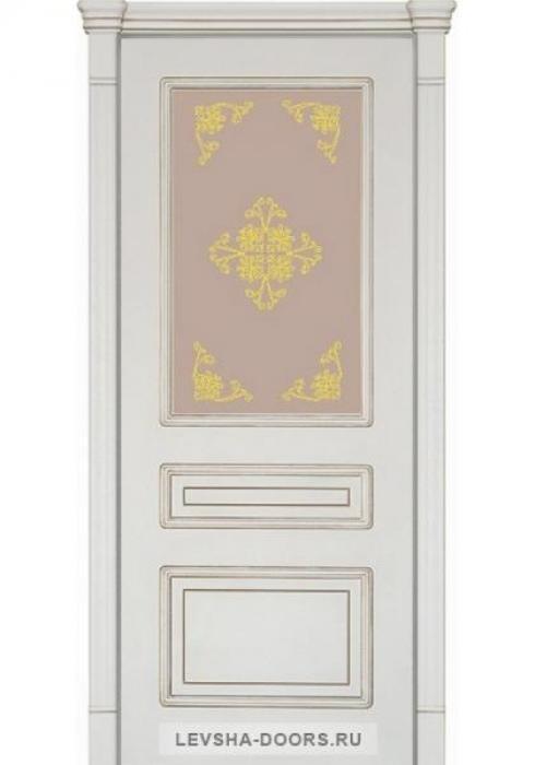 Левша, Дверь межкомнатная Капри