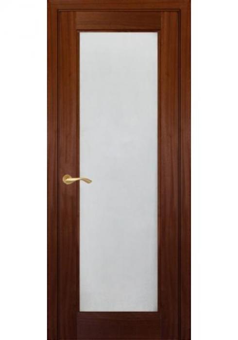 Практика, Дверь межкомнатная Капри ДО