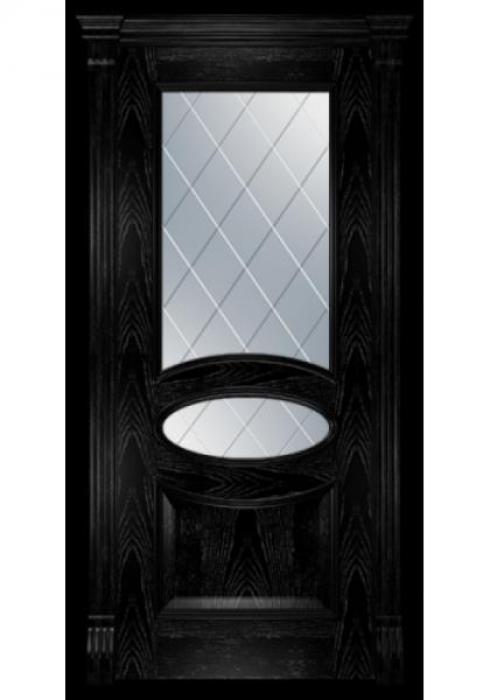 Контур, Дверь межкомнатная Каприс