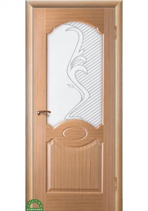 Зодчий, Дверь межкомнатная Карамель