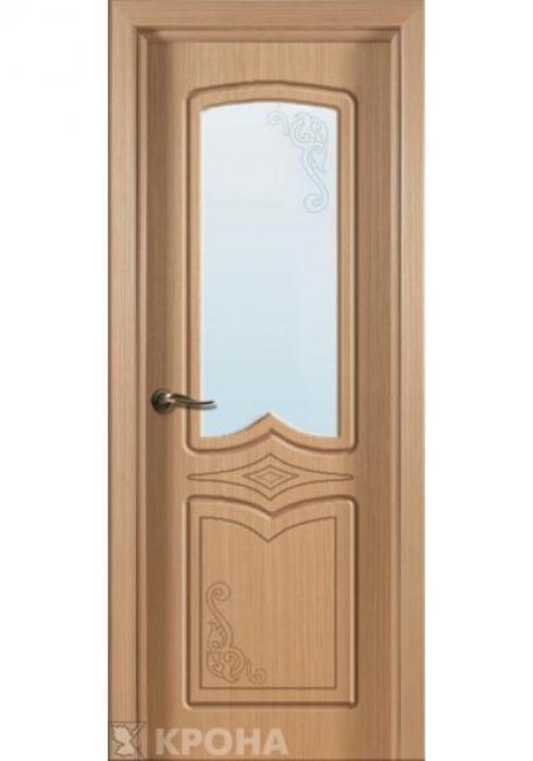 Крона, Дверь межкомнатная Карина ДО