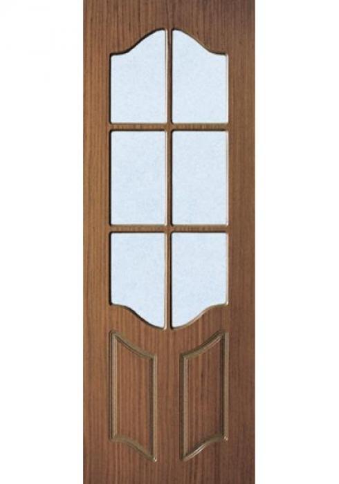 Корона, Дверь межкомнатная Карлос ДО