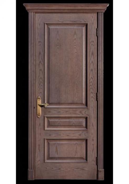 Арболеда, Дверь межкомнатная Кармен 21КР дуб Маренго Арболеда