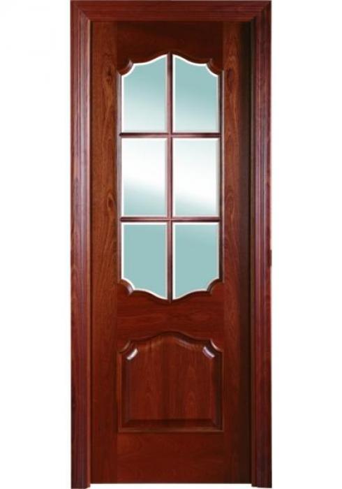 Арболеда, Дверь межкомнатная Кармен 61КР-6В Арболеда