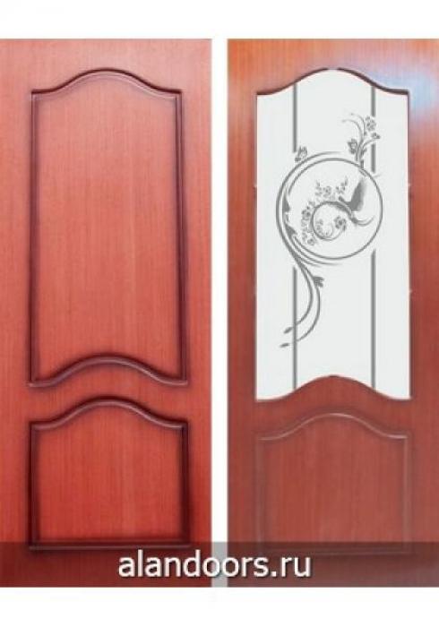 Аландр, Дверь межкомнатная Классика Аландр