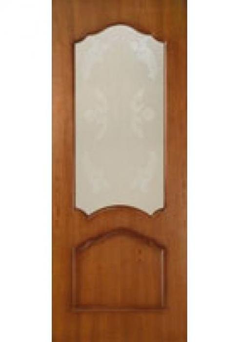 Форест, Дверь межкомнатная Классика