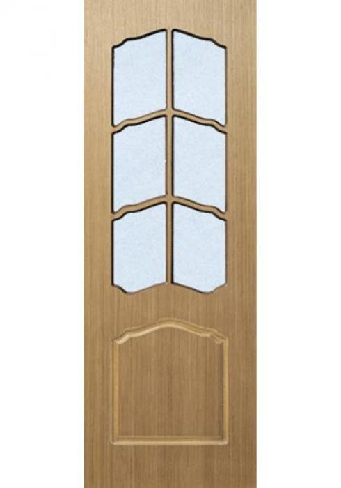 Корона, Дверь межкомнатная Классика 2 ДО