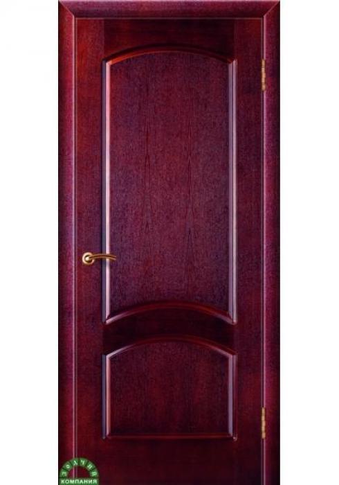 Зодчий, Дверь межкомнатная Классика