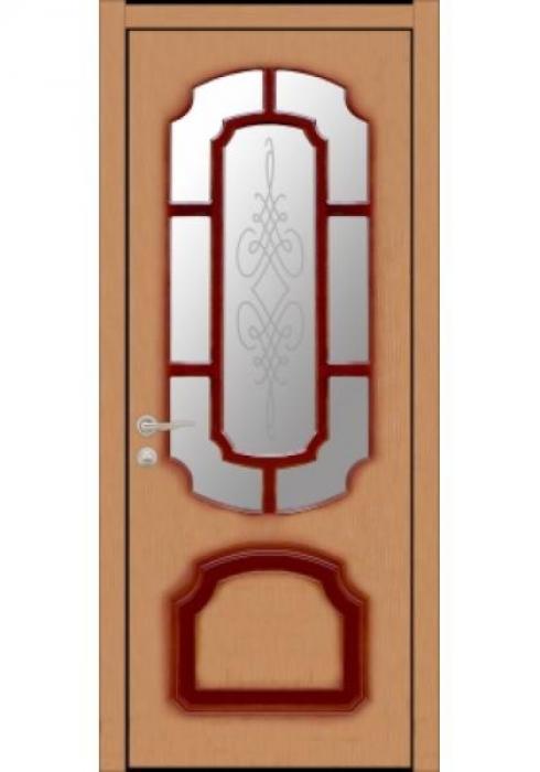 Маркеев, Дверь межкомнатная Классика 3 ДО