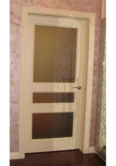 Мобили Порте, Дверь межкомнатная Классика эмаль 13