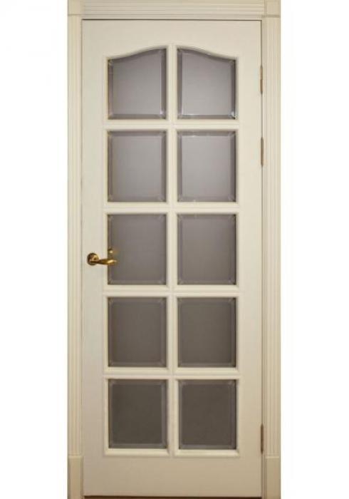 Мобили Порте, Дверь межкомнатная Классика эмаль 16 Мобили Порте