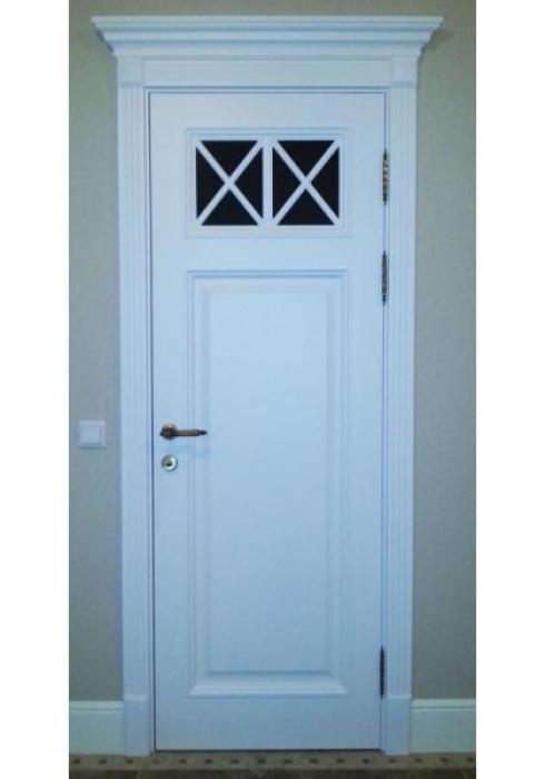 Мобили Порте, Дверь межкомнатная Классика эмаль 24 Мобили Порте