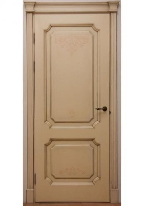 Мобили Порте, Дверь межкомнатная Классика эмаль 28 Мобили Порте