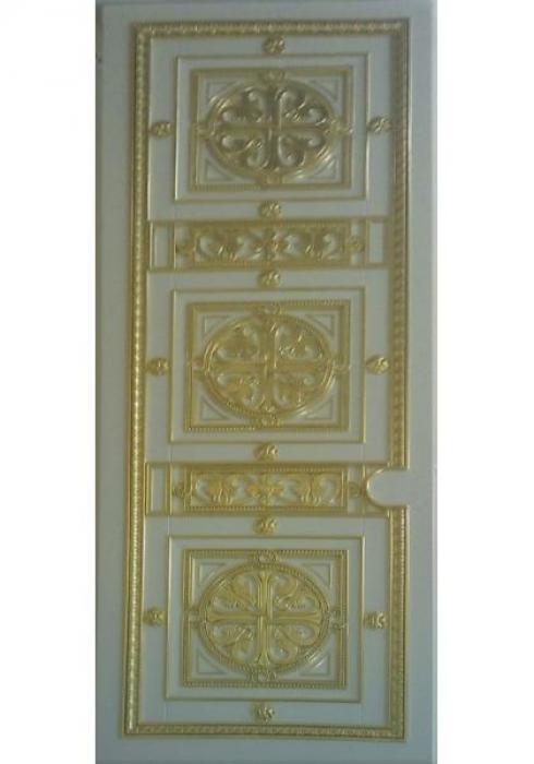 Мобили Порте, Дверь межкомнатная Классика эмаль 29 Мобили Порте